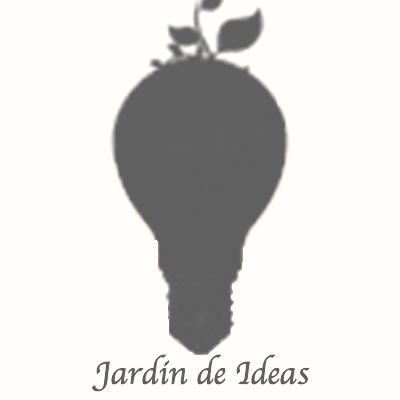 jardin de ideas