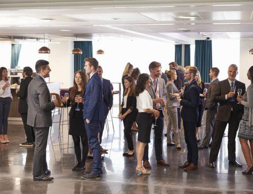Cómo diseñar tu estrategia de Networking profesional