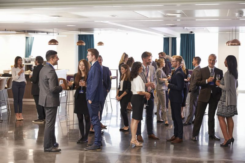 networking profesional