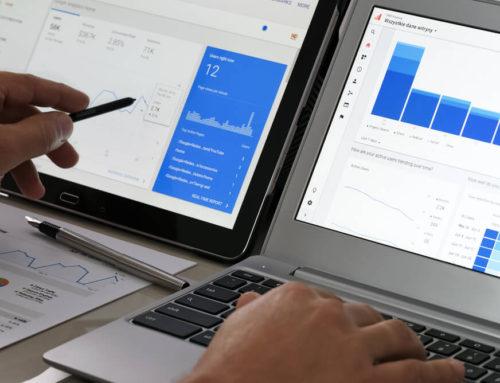 Cómo medir el tráfico de tu blog con Google Analytics + Plantilla