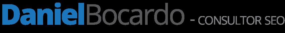 El Rincón de Daniel Bocardo Logo