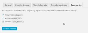 Cómo crear un sitemap.xml con SEO WordPress by Yoast 5