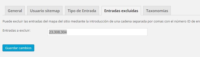 Cómo crear un sitemap.xml con SEO WordPress by Yoast 4