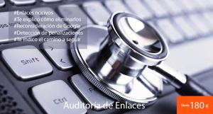 Auditoría Enlaces