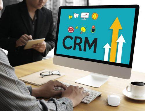 Guía definitiva de ZOHO CRM Customer Relationship Management