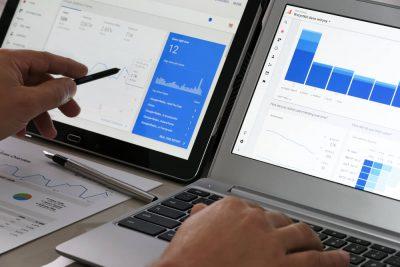 como medir el trafico con google analytics
