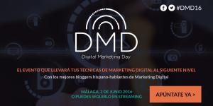 Dígital Marketing Day