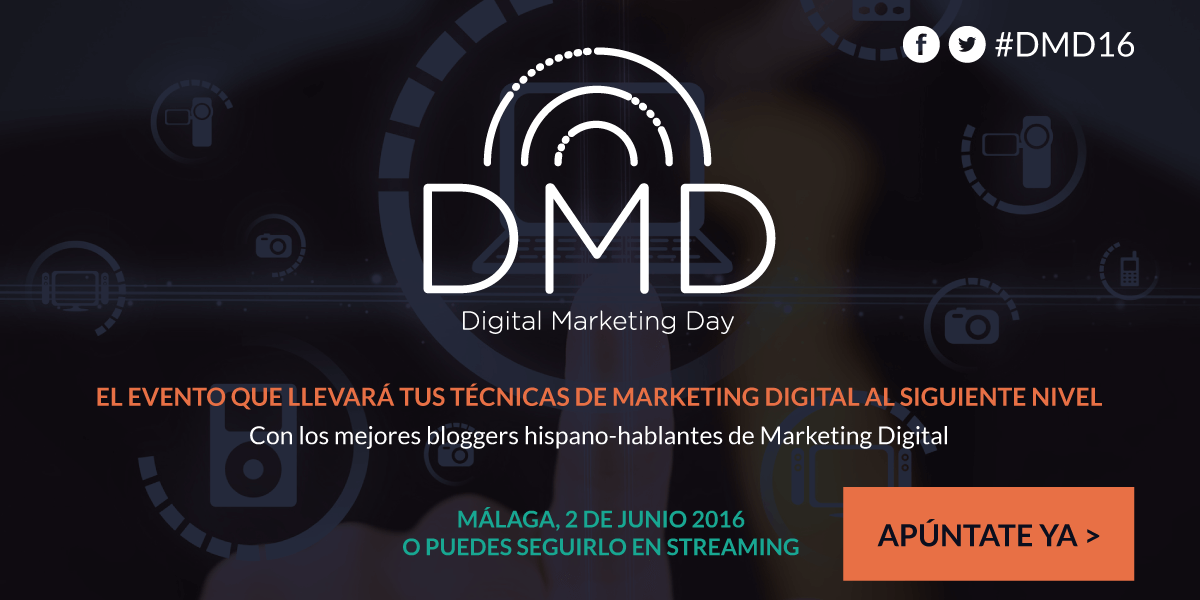 Dígital Marketing Day