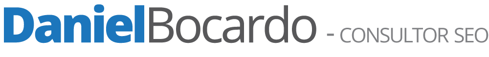 Daniel Bocardo Logo