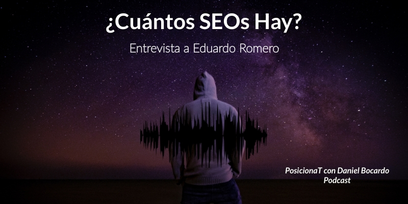 cuantos seos hay entrevista a eduardo romero-podcast