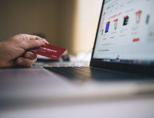 Afinando tu estrategia de negocios: Súbete a la ola del comercio electrónico