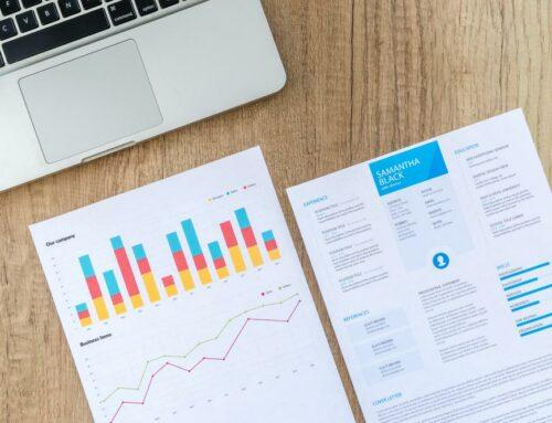Cómo hacer un CV para trabajar en marketing