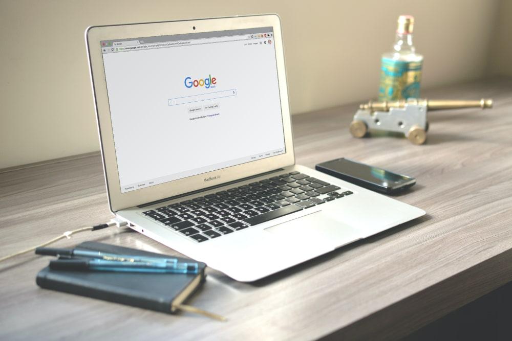 optimización de búsqueda de marca